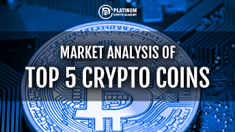 WEEKLY REVIEW OF THE TOP 5 CRYPTOCURRENCIES 28th May 2019