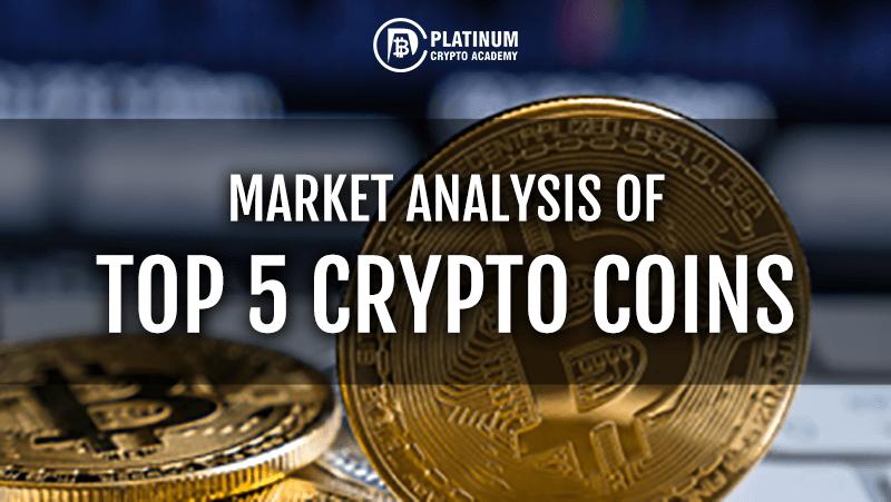 top crypto coins