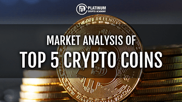 WEEKLY REVIEW OF THE TOP 5 CRYPTOCOINS 3RD SEPTEMBER 2019