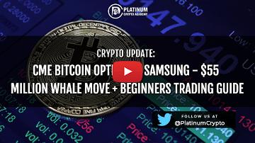 CME Bitcoin Options – Mega Whale Move + Beginners Trading Guide