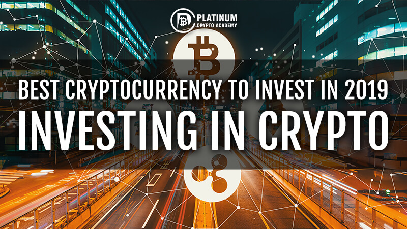 Best app to invest in cryptocurrency