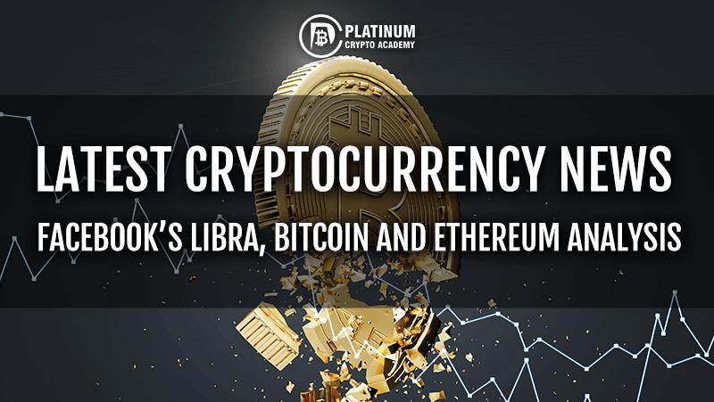 latest crypto news