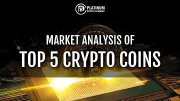 WEEKLY REVIEW OF THE TOP 5 CRYPTOCOINS 1ST OCTOBER 2019
