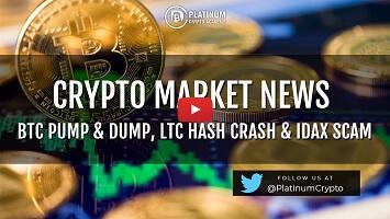 CRYPTO MARKET NEWS -