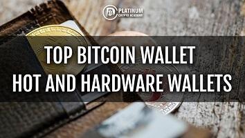 Top Bitcoin Wallet – Hot and Hardware Wallets
