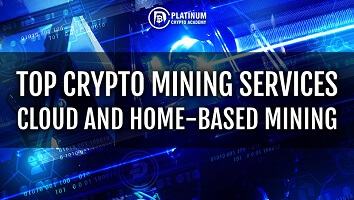 crypto mining services