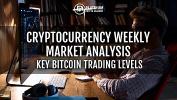 Cryptocurrency Weekly Market Analysis – Key Bitcoin Trading Levels