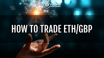 ETHEREUM PRICE GBP – HOW TO TRADE ETH/GBP 2nd March 2021