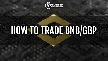 BNB Price GBP – How To Trade BNB/GBP 2nd March 2021